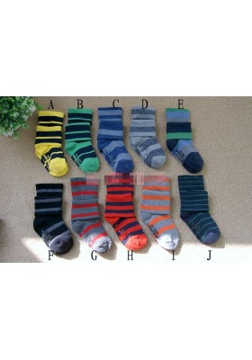 BabyGap Socks-Original 6-12m SN047