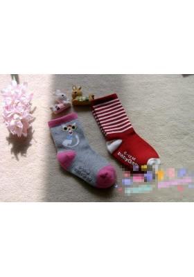 BabyGap Socks-Original 6-12m SN052