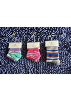 BabyGap Socks-Original 6-12m SN053