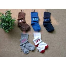 BabyGap Socks-Original 4-5Y SN077