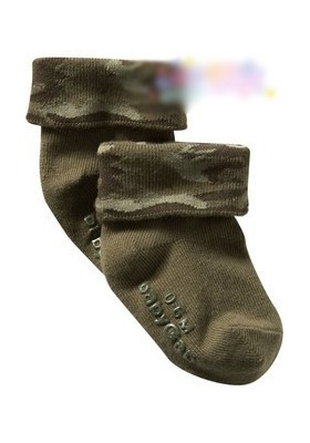 BabyGap Socks-Original 12-24m SN079
