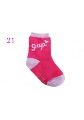 BabyGap Socks-Original 12-24m SN082