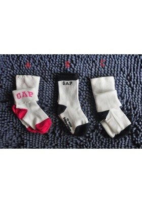BabyGap Socks-Original 12-24m SN0126