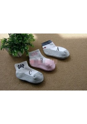 BabyGap Socks-Original 12-24m/4-5Y SN128
