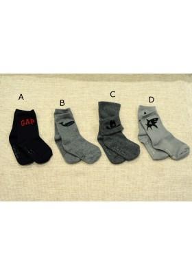 BabyGap Socks-Original 12-24m/2-3Y S205