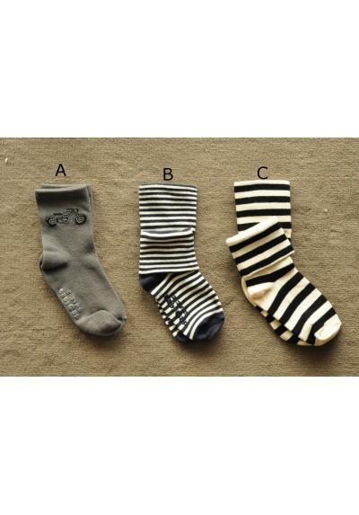 BabyGap Socks-Original 2-3Y S218