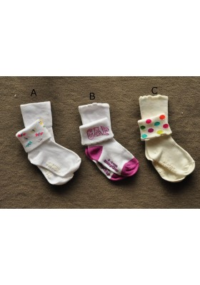BabyGap Socks-Original 2-3Y S223