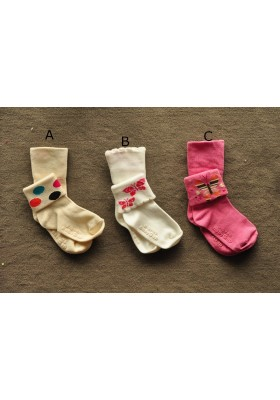 BabyGap Socks-Original 2-3Y S224