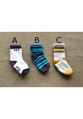 BabyGap Socks-Original 2-3Y S218