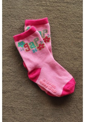 BabyGap Socks-Original 2-3Y S226