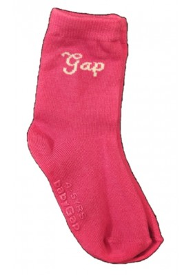 BabyGap Socks-Original 4-5Y S406 Middle Length
