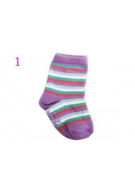 BabyGap Socks-Original 4-5Y S407 Middle Length