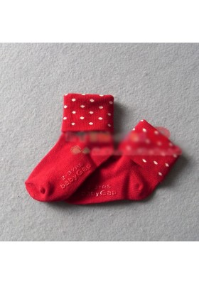 BabyGap Socks-Original 4-5Y S408