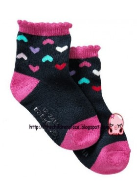 BabyGap Socks-Original 4-5Y S409