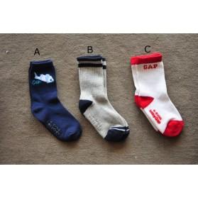 BabyGap Socks-Original 4-5Y S418