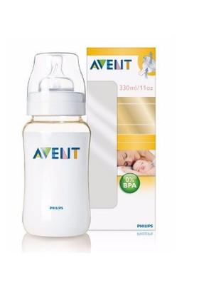 Avent PES Feeding Bottle (330ml/11oz) Single Pack