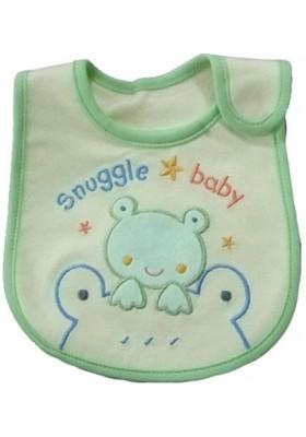 Carter's Bib - Snuggle Baby