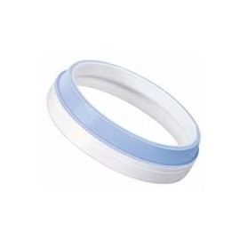Philips AVENT BPA Free Classic Adaptor Bottle Ring, 3-Pack