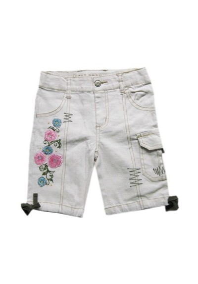 CLEARANCE Guess Premium Girls Jeans-Flower Embroidery