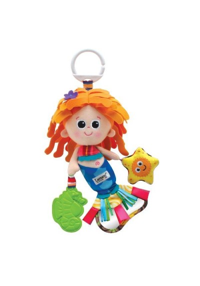 Lamaze - Early Development Toy- Marina the Mermaid