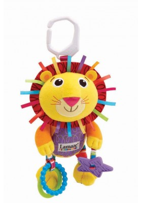 Lamaze - Logan the Lion
