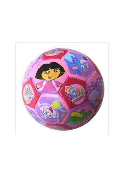 Disney Dora Cute Ball - PU Leather