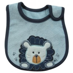Carter's Bib - Lion