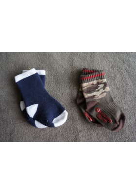 BabyGap Socks-Original 0-6m SN009