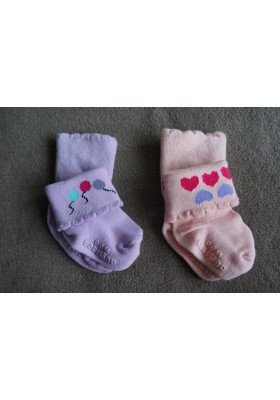 BabyGap Socks-Original 0-6m SN027