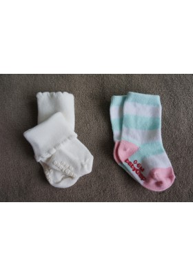 BabyGap Socks-Original 0-6m SN032