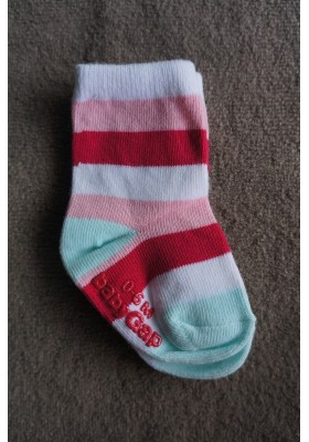 BabyGap Socks-Original 0-6m SN033