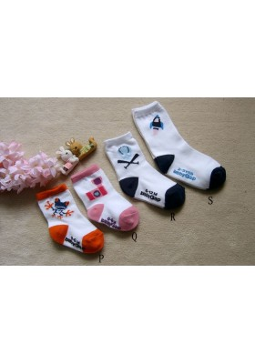 BabyGap Socks-Original 0-6m SD001