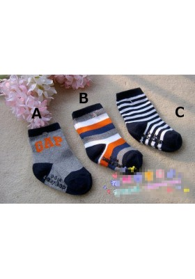 BabyGap Socks-Original 0-6m SD002