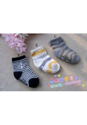 BabyGap Socks-Original 0-6m SD004
