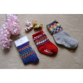 BabyGap Socks-Original 0-6m SN014