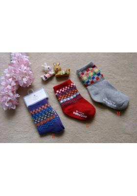 BabyGap Socks-Original 0-6m SN014