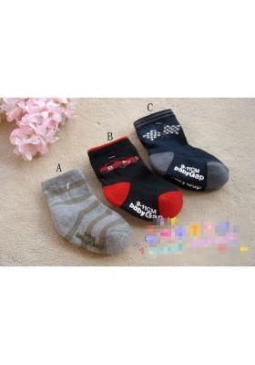 BabyGap Socks-Original 0-6m SN022