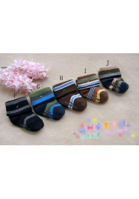 BabyGap Socks-Original 0-6m SN031