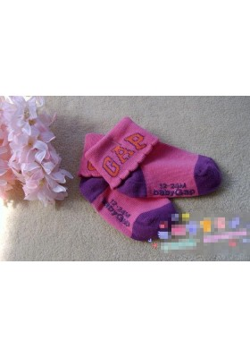 BabyGap Socks-Original 0-6m SN035