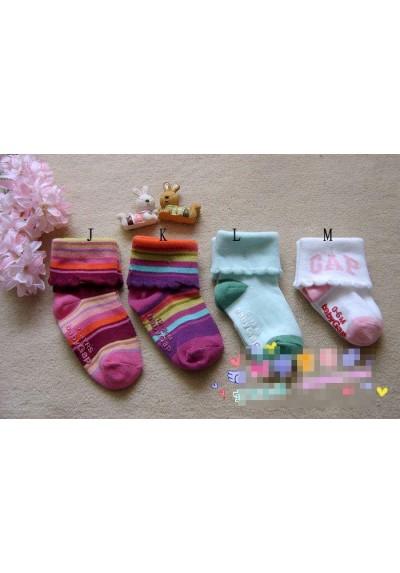 BabyGap Socks-Original 0-6m/6-12m/12-24m/2-3Y SN028