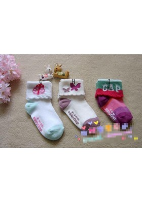 BabyGap Socks-Original 2-3Y SN045