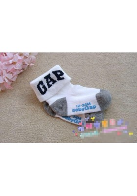 BabyGap Socks-Original 0-6m SD007