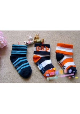 BabyGap Socks-Original 0-6m/6-12m/12-24m SD0011