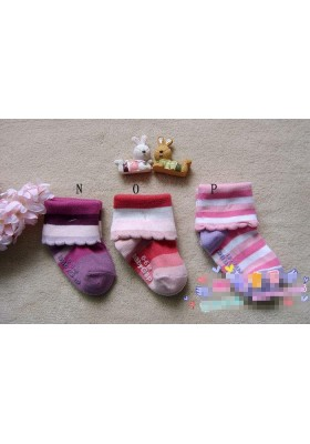 BabyGap Socks-Original 0-6m SD0012