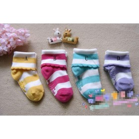 BabyGap Socks-Original 0-6m/6-12m/12-24m SD0013