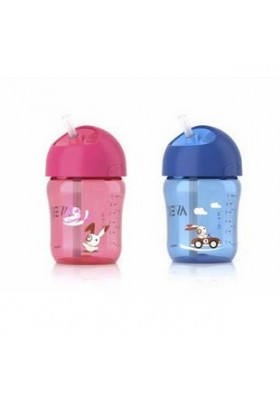 Avent Straw Cup 9oz 18m+