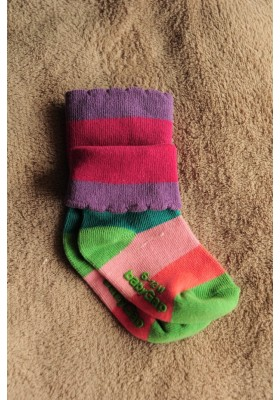 BabyGap Socks-Original 6-12m SD0017