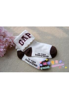 BabyGap Socks-Original 6-12m SD0019