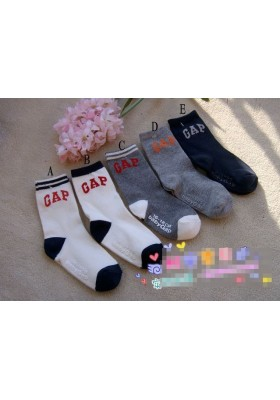 BabyGap Socks-Original 6-12m SD0021
