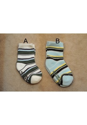 BabyGap Socks-Original 12-24m SN094